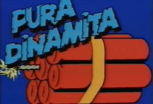 Vídeo de Super Nintendo y sus juegos, VHS Pura Dinamita de Hobby Consolas 1992