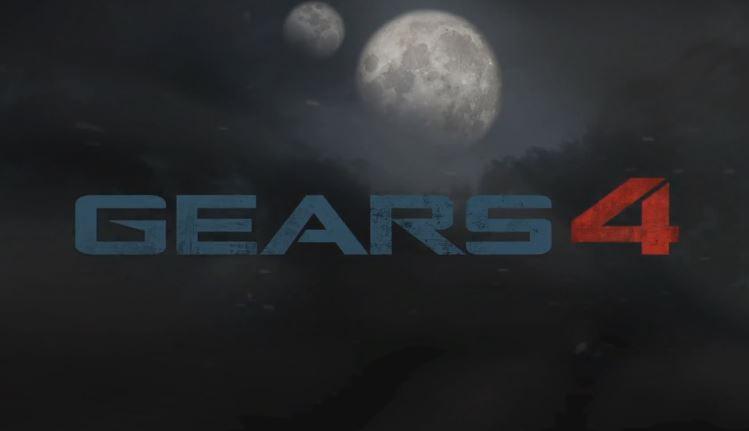 Gameplay de Gears of War 4 E3 2015