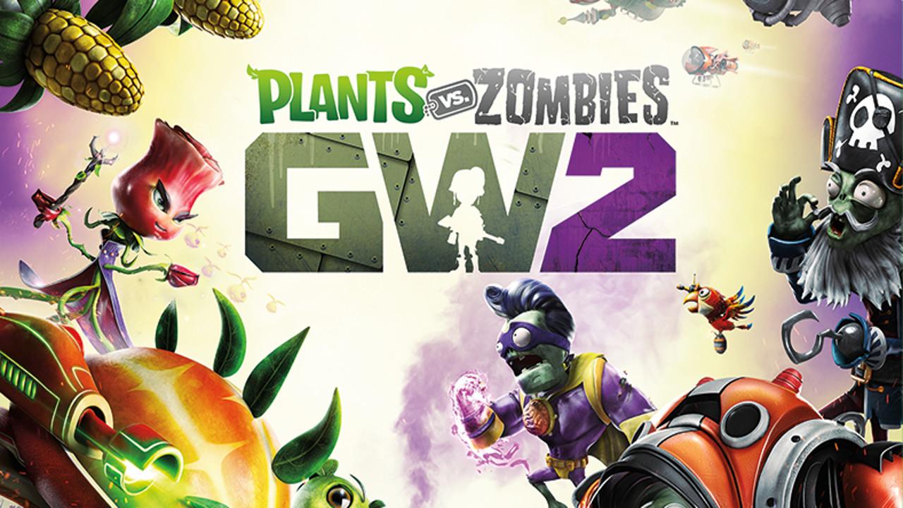 Plants vs. Zombies Garden Warfare 2 Tráiler de lanzamiento
