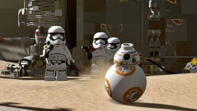 Photo of LEGO Star Wars El Despertar de la Fuerza