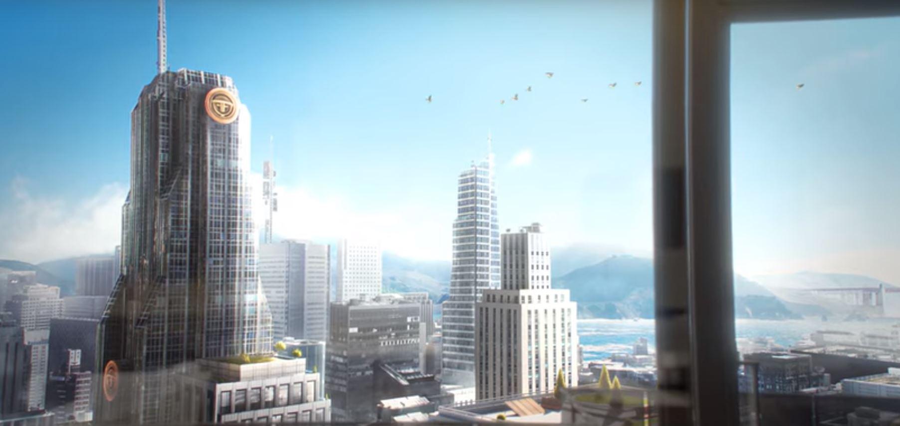 Prey trailer E3 2016