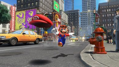 Photo of Trailer Gameplay de Super Mario Odyssey