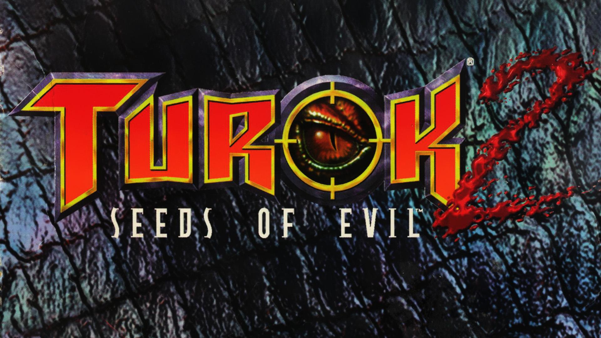Trailer de Turok 2 Seeds of Evil HD 2017