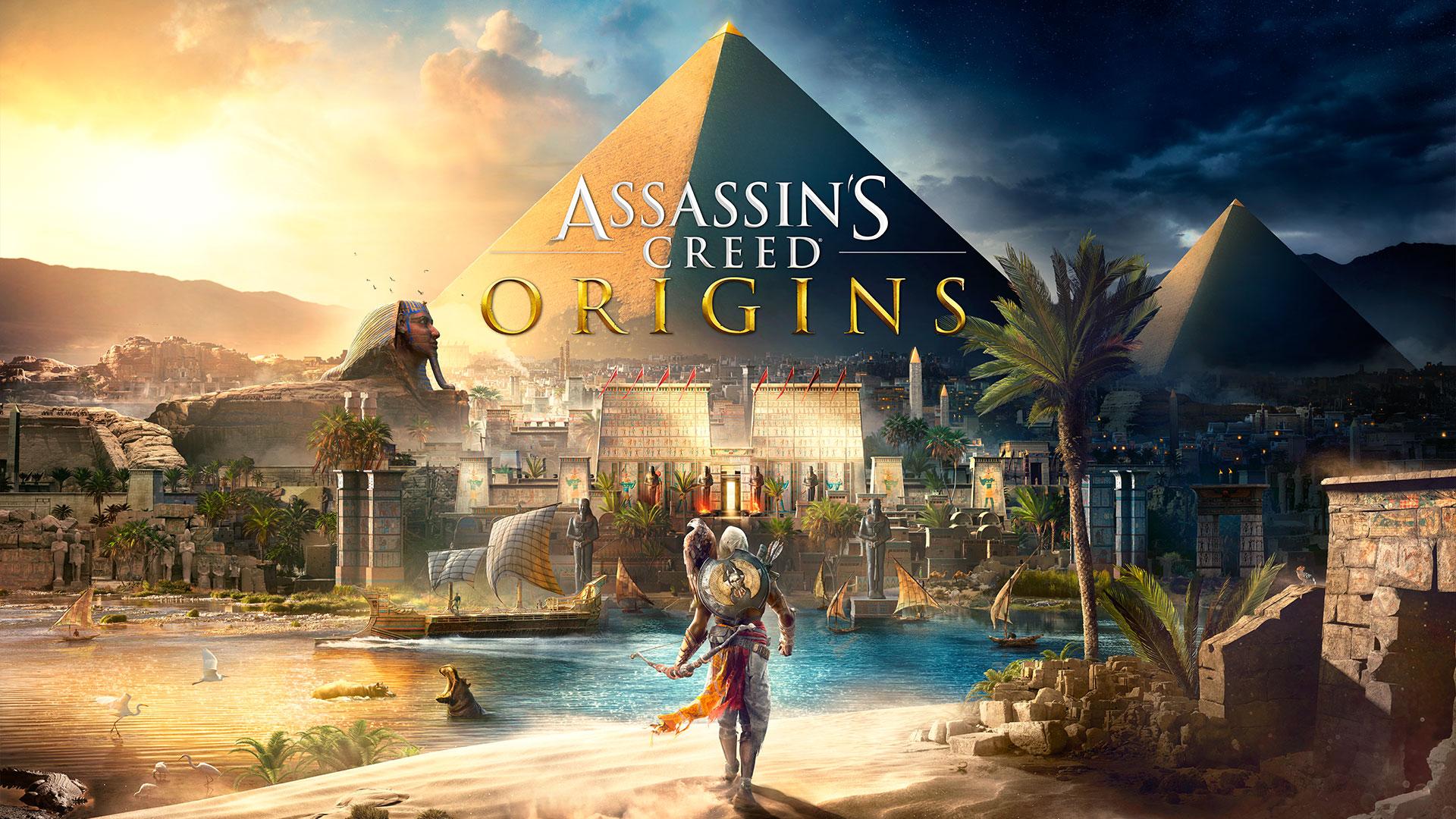 Trailer de Assassin's Creed Origins en español
