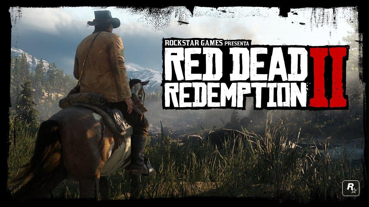 Trailer de Red Dead Redemption 2 Gameplay Oficial en español