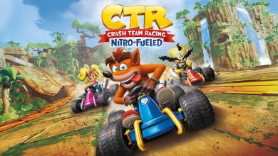 Photo of Trailers de Crash Team Racing Nitro-Fueled
