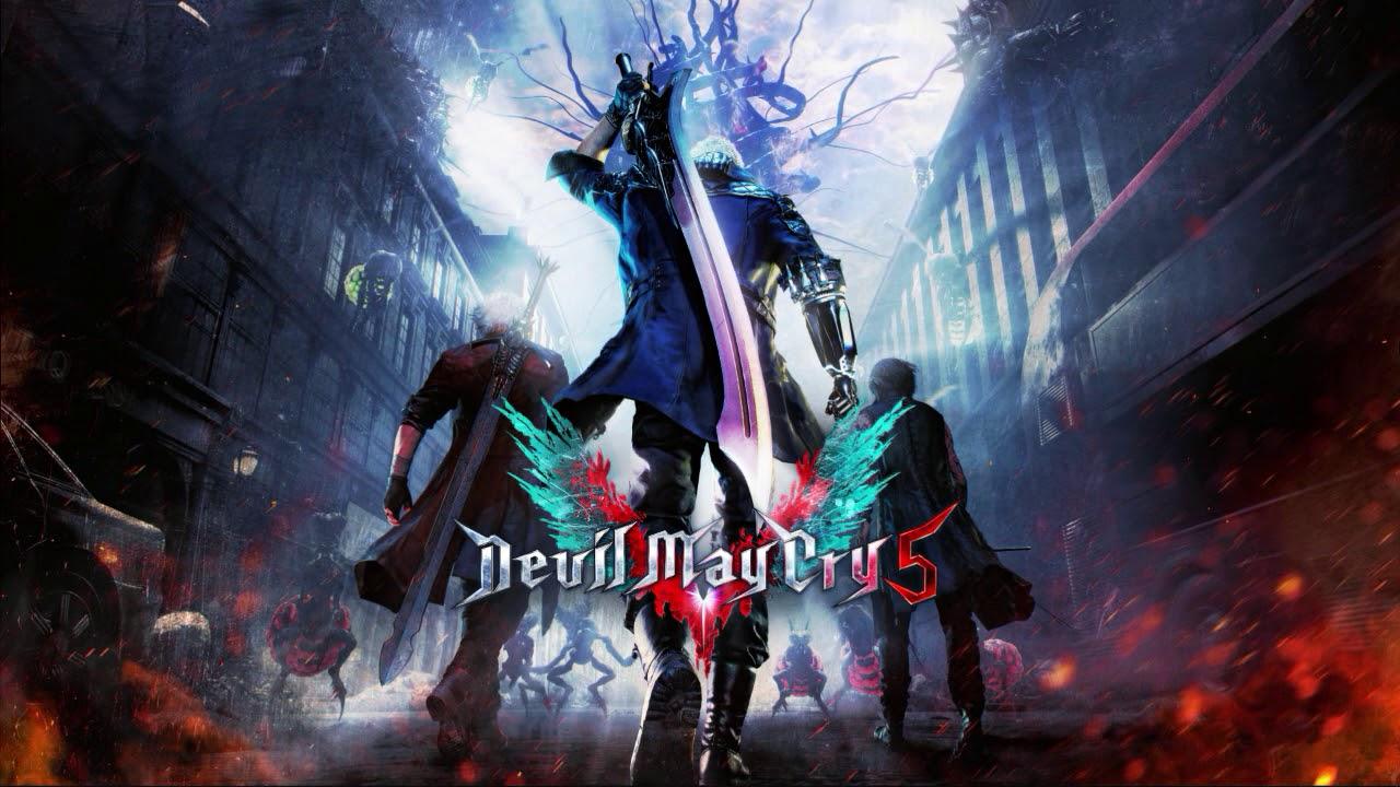 Vídeo análisis de Devil May Cry 5