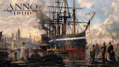 Photo of ANNO 1800 Tráiler de lanzamiento e imágenes