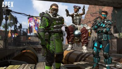 Photo of Apex Legends, battle royale gratuito