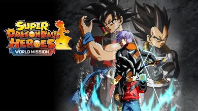 Photo of Trailer de Dragon Ball Super Heroes World Mission en español