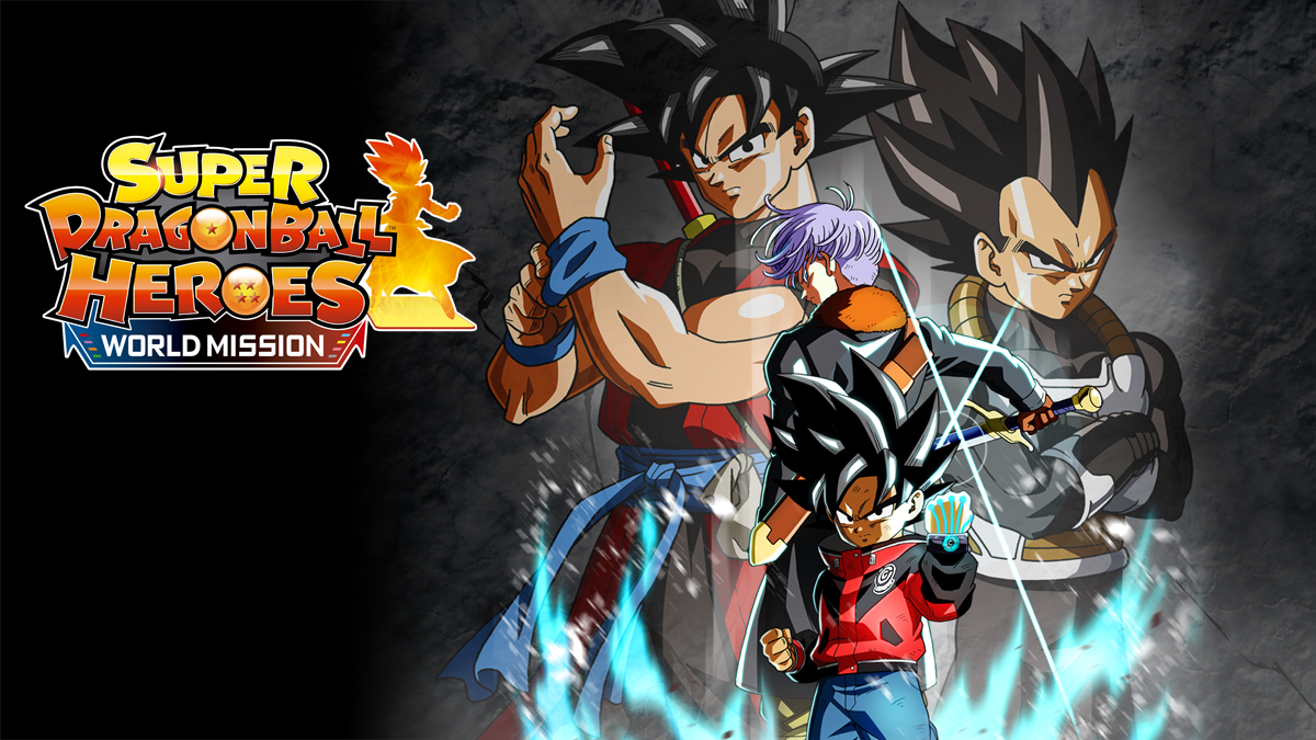 Trailer de Dragon Ball Super Heroes World Mission en español