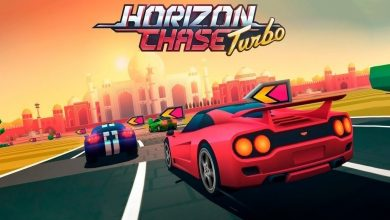 Photo of Trailer de Horizon Chase Turbo