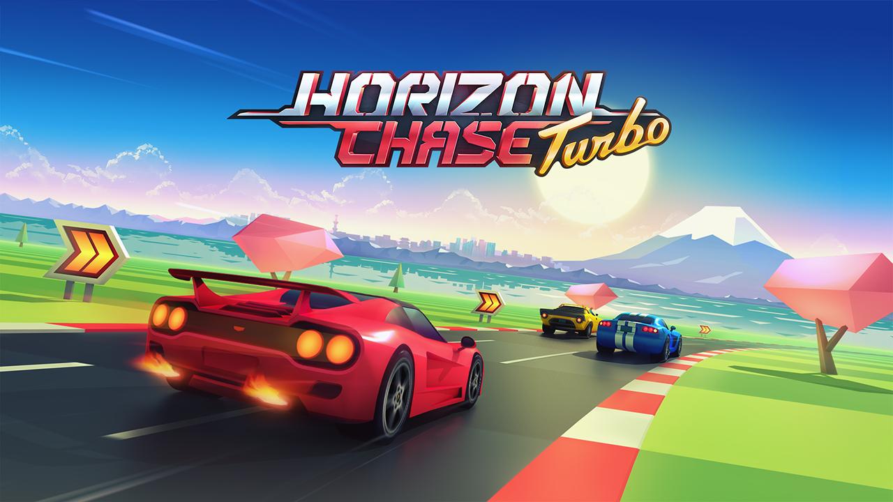 Analisis de Horizon Chase Turbo