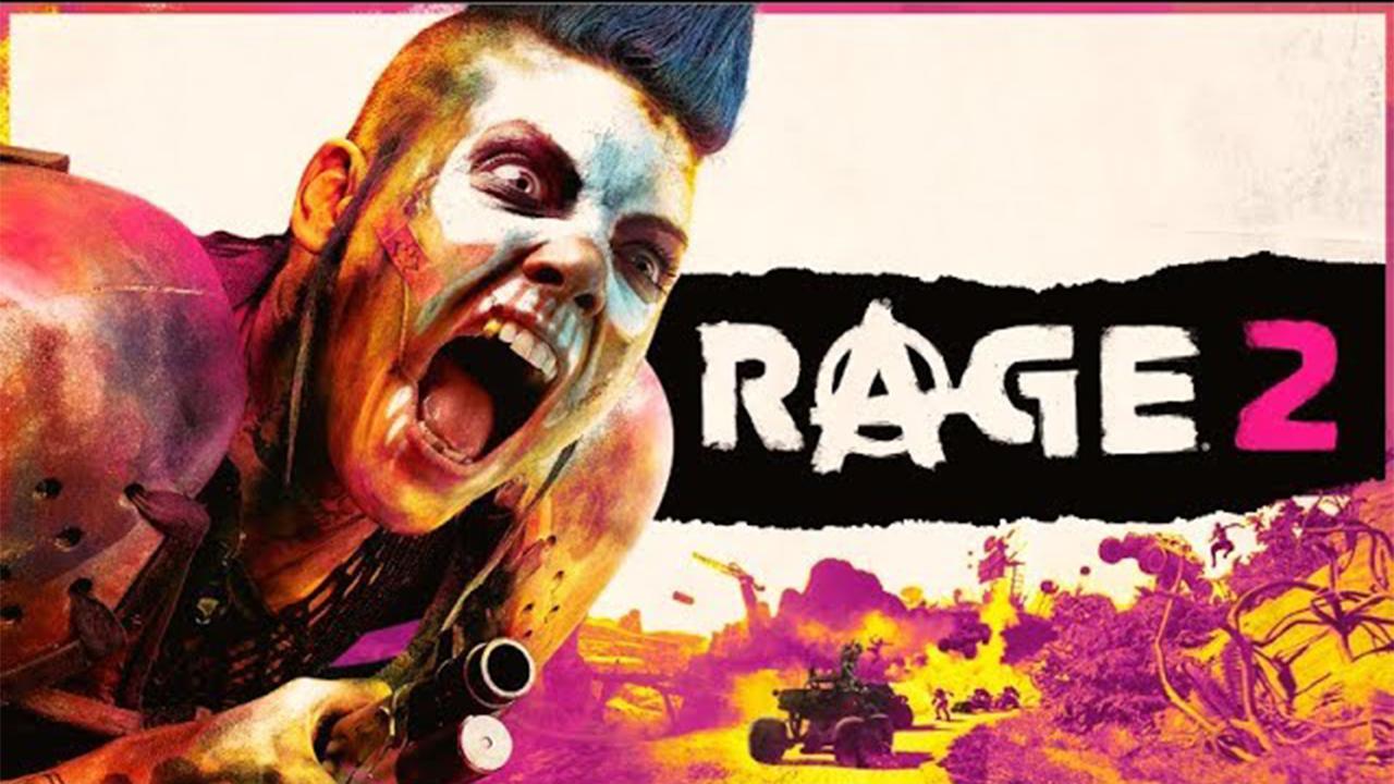 Trailer de RAGE 2 en español