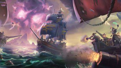 Photo of Trailer de Sea of Thieves, actualización de aniversario