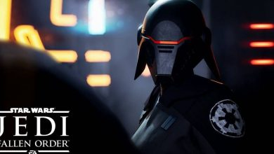 Photo of Trailer de Star Wars Jedi Fallen Order