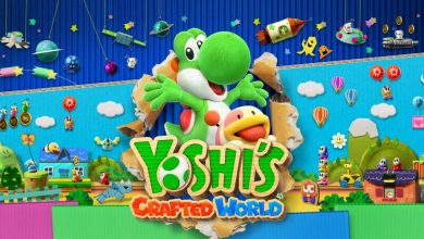Photo of Analisis de Yoshi´s Crafted World