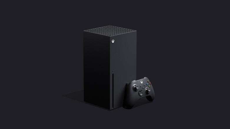 El primer trailer oficial de Xbox Series X