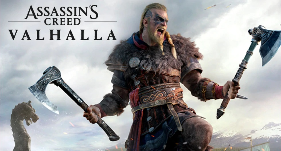 Trailer de Assassins Creed Valhalla en Español