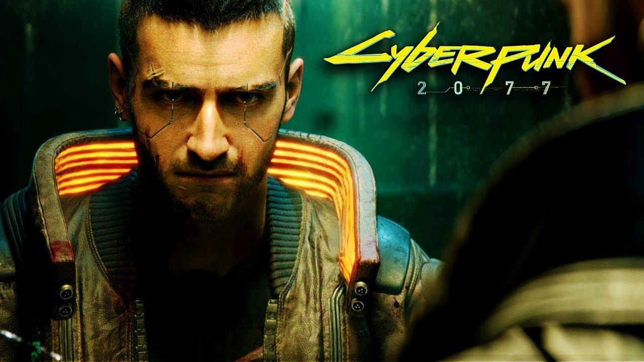 Trailer de Cyberpunk 2077 en español