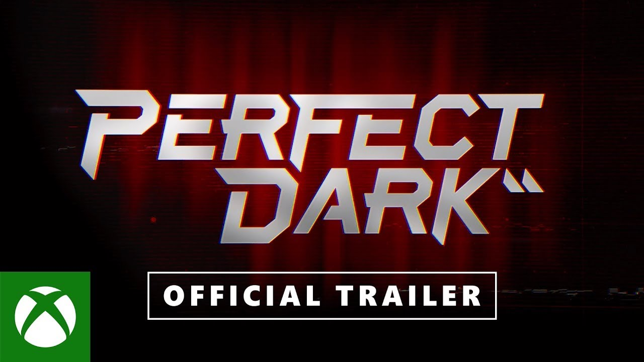 Trailer de Perfect Dark