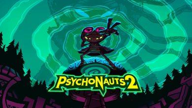 Descargar Psychonauts 2
